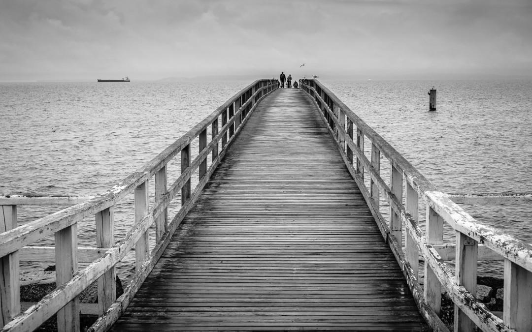 Analoge schwarz-weiß Fotografie und was wir davon heute noch lernen können