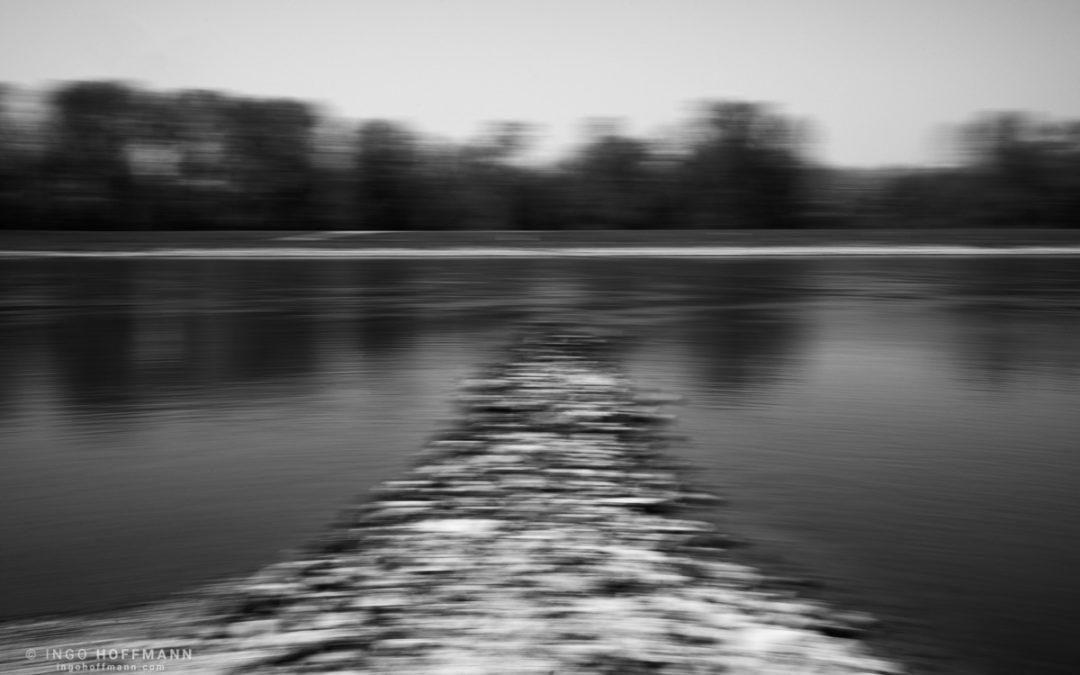 Rhein einmal anders